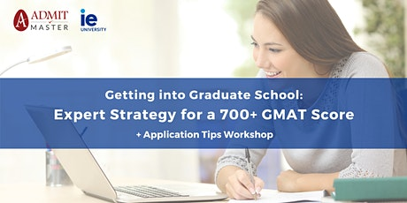GMAT Prep Session and Application Tips Workshop - USA & Canada tickets