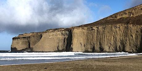 Snapshot CAL Coast BioBlitz 2021 Tunitas Creek Beach! tickets
