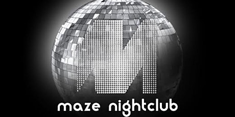 5 ROOM NIGHTCLUB WITH 5 THEMES IN THE HEART OF GALVESTON tickets
