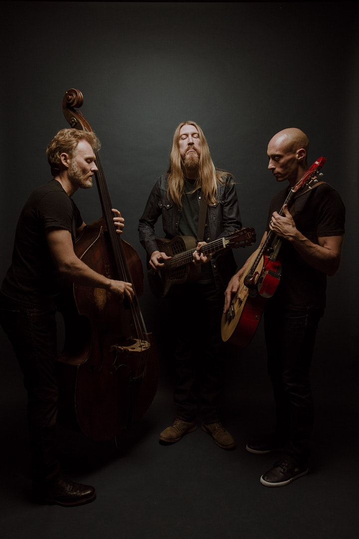 The Wood Brothers image