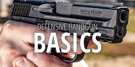 Intro to basic pistol and 7 fundamentals of marksmanship! tickets