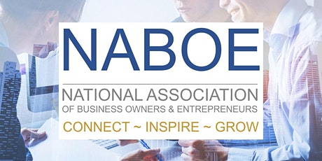 NABOE INSPIRE with Daya Naef: LinkedIn Leads Generation tickets