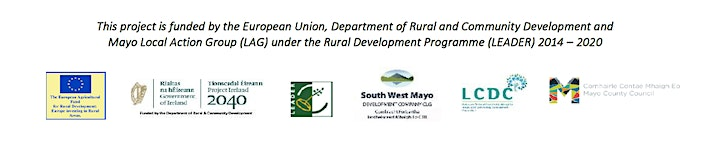 CREATING PARTNERSHIPS FOR FOOD TOURISM IN MAYO image