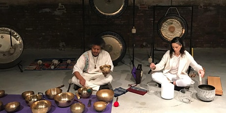 SMI Alumni Lab-  Flow and Resonance ~ Expand your solo practice Tickets