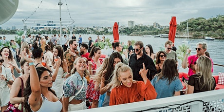 Glass Island - Winter Cruising - Saturday 19th June tickets