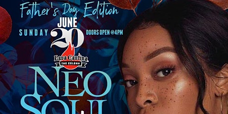 NEO SOUL SUNDAYS [Father's Day Edition] feat N'TENSE The Band tickets