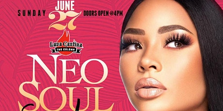 NEO SOUL SUNDAYS feat PRIVATE PROPERTY The Band tickets