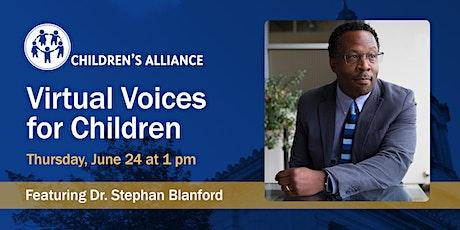 Virtual Voices for Children 2021 tickets