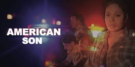 American Son - The Broadway Play tickets