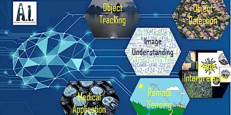 Transform Image Understanding  with Artificial Intelligence biglietti