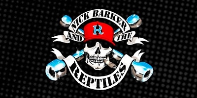 NICK BARKER & THE REPTILES
