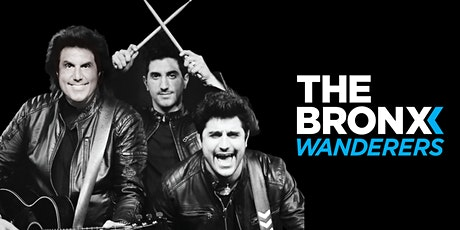 The Bronx Wanderers tickets