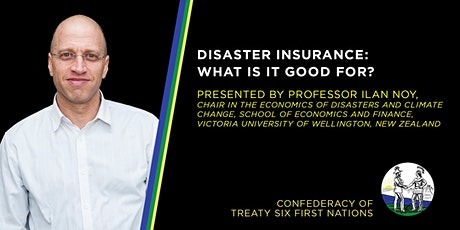 Disaster insurance: What is it good for? tickets