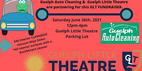 Summer Cleaning for Guelph Little Theatre tickets