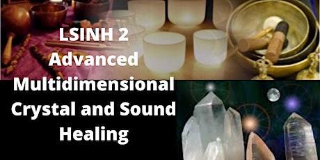 Lemurian School of Intuitive Natural Healing Level 2 tickets