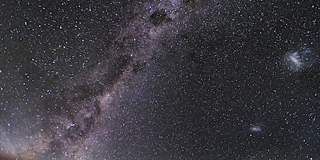 Astronomy Lecture - Exploring Galaxies in Our Cosmic Backyard tickets