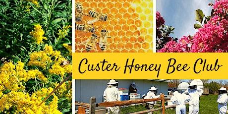 Custer Honey Bee Club Meet tickets