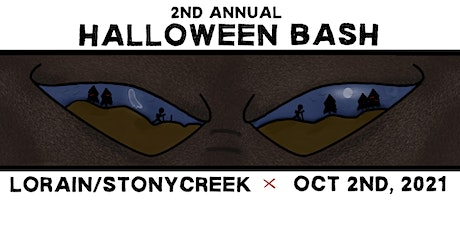 2nd Annual Hiking Trails Halloween Bash tickets