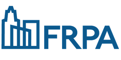 FRPA June 17 2021 In-Person Networking Event tickets