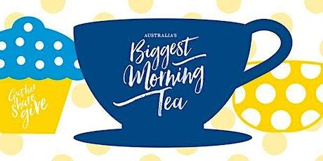 Montessori Biggest Morning Tea tickets