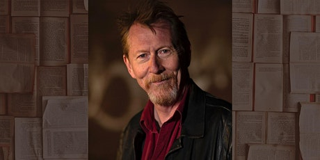 Author talk with Chris Hammer I Batemans Bay tickets