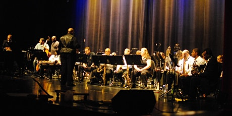 Big Band Jazz for All Ages tickets