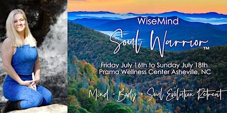 WiseMind Mind Body Soul Evolution Yoga Retreat tickets