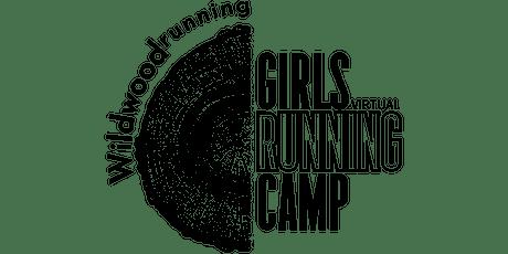 Wildwood Girls Virtual Running Camp tickets