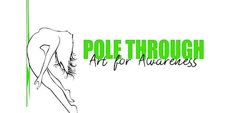 Pole Through 2021: Virtual Edition tickets