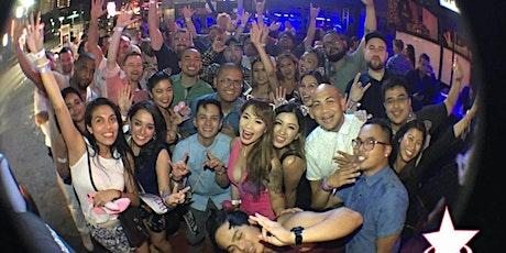 Cuncrawl, club crawl in Cancun by Rockstarcrawls boletos