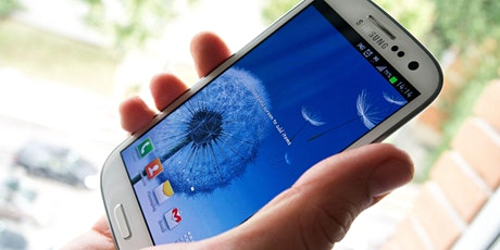 Downloading and Using Apps Safely – Samsung Phones and Tablets tickets