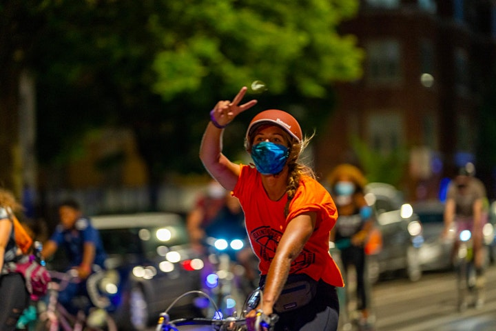 Street Love Ride 2021 image