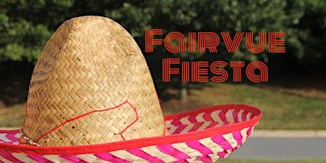 Fairvue Fiesta tickets
