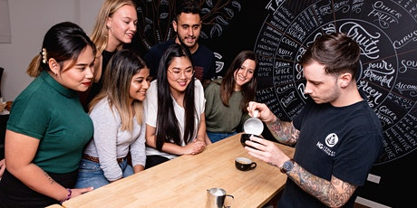 Intro To Coffee Course Adelaide tickets