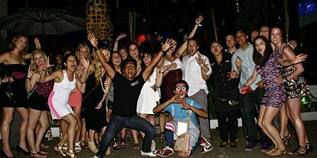 Vallartacrawl, club crawl in Cancun by Rockstarcrawls entradas
