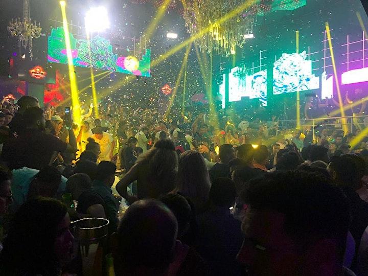 Vallartacrawl, club crawl in Cancun by Rockstarcrawls image
