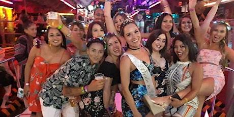 Cabocrawl, club crawl in Cabo San Lucas by Rockstarcrawls tickets