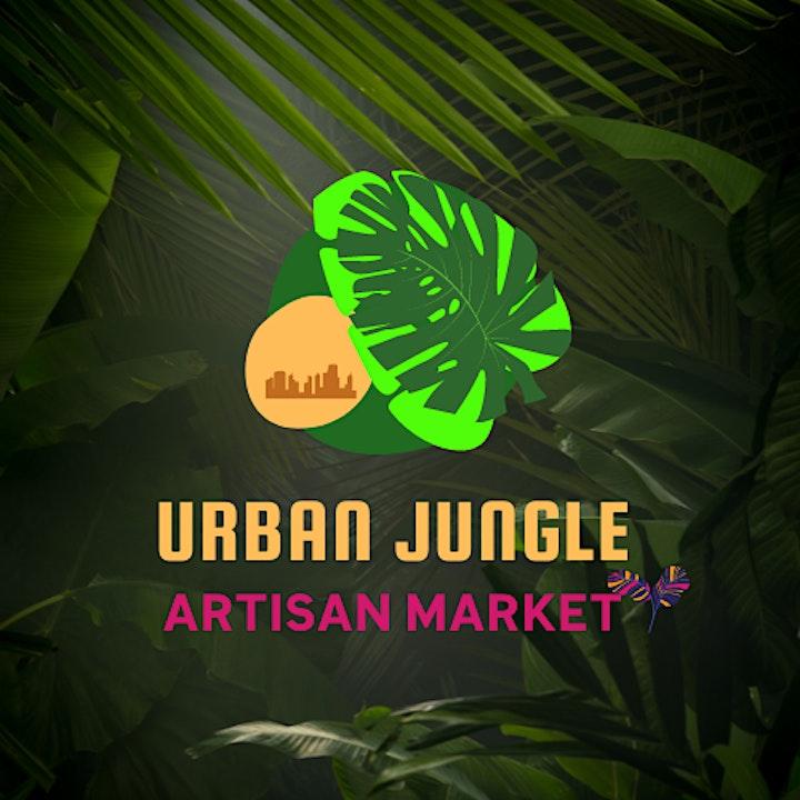 Urban Jungle Artisan Market image