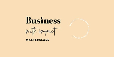Business with Impact: Simplifying Social Enterprise tickets