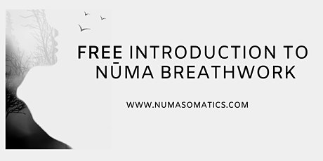 Introduction to Nūma Breathwork tickets