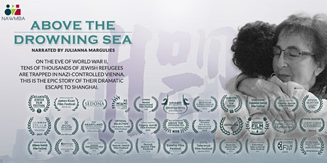 """Movie Night  """"Above the Drowning Sea"""" tickets"""