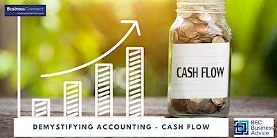 Demystifying Accounting – Cash Flow