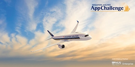 SIA AppChallenge 2021: NUS Enterprise Innovation Roundtable tickets