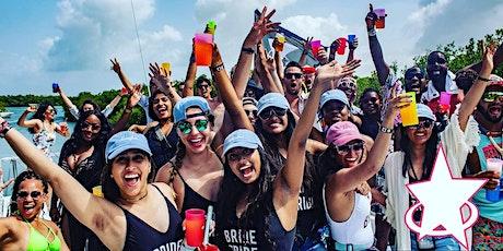 Rockstar Boat Party Cancun boletos