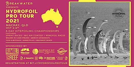 Hydrofoil Pro Tour Australia tickets