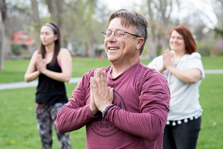 Feel Good Yoga Hour image