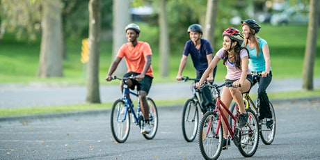 Go Noosa Come and Try Bike Riding Day - High School Students and Families tickets