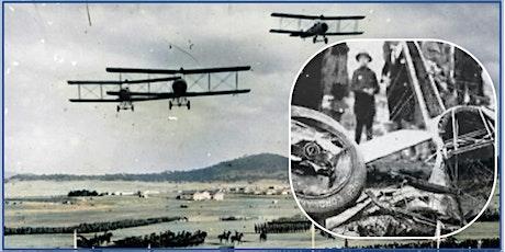 Mysterious Air Crash 1927 tickets