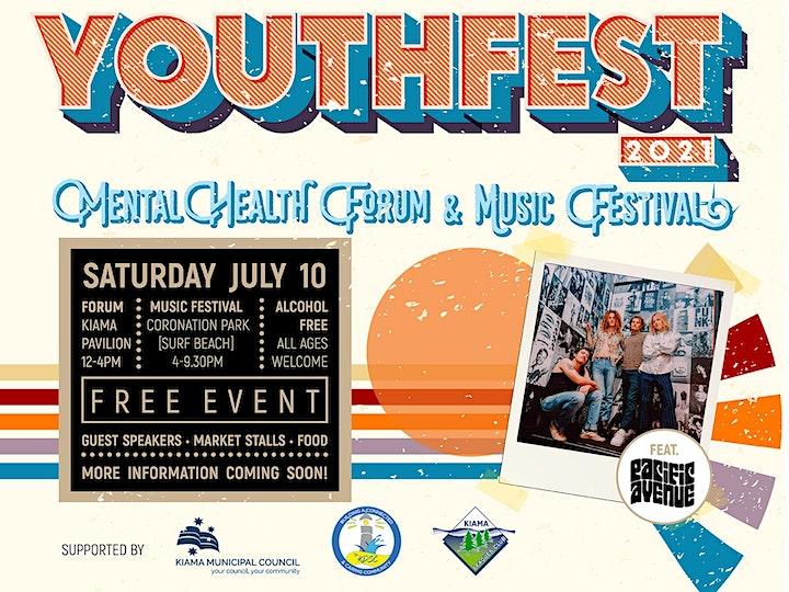 YouthFest image