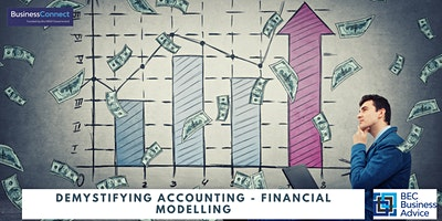 Demystifying Accounting – Financial Modelling